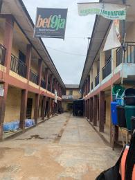 Shop Commercial Property for sale ijegun road, ijegun-ikotun Ijegun Ikotun/Igando Lagos