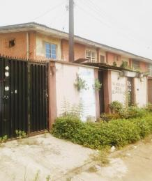 Terraced Duplex House for sale  GOWON ESTATE  Egbeda Alimosho Lagos