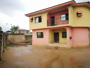 House for sale IJU ISHAGA TOYIN B/STOP  Iju Lagos