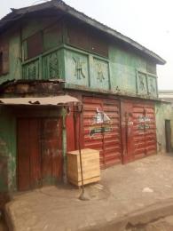 House for sale  IKORODU Road, FADEYI BUS STOP. Ikorodu Road Shomolu Lagos
