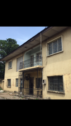 Blocks of Flats House for sale Jibowu Yaba Lagos