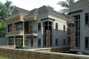 Detached Duplex House for sale Jericho GRA Jericho Ibadan Oyo