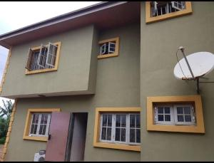 Detached Duplex House for sale Seliat Egbeda Egbeda Alimosho Lagos