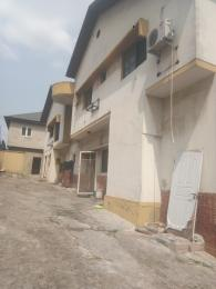 4 bedroom Semi Detached Duplex House for sale - Omole phase 1 Ojodu Lagos