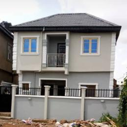 3 bedroom Terraced Duplex House for sale Ikotun Ikotun Ikotun/Igando Lagos