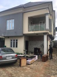 4 bedroom Detached Duplex House for sale - Baruwa Ipaja Lagos