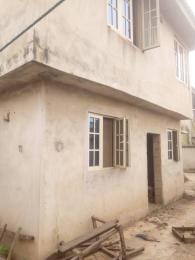 Semi Detached Duplex House for sale GREEN HILL ESTATE NEW OKO OBA AGEGE  Oko oba Agege Lagos