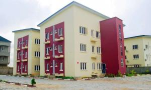 Blocks of Flats House for sale MTR Gardens, Isheri off the Lagos-Ibadan Expressway. Arepo Ogun