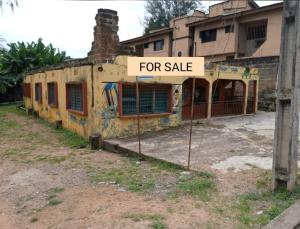 Mixed   Use Land Land for sale Olusanya Street, After Capital Building, Ring Road, Ibadan. Ring Rd Ibadan Oyo