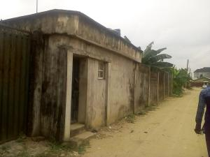 Land for sale PA Levi's Close  East West Road Port Harcourt Rivers - 0