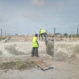 Residential Land Land for sale Megamond estate , lekki county  Ikota Lekki Lagos