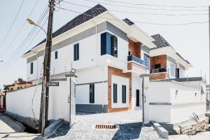 Detached Duplex House for sale Ajah Lagos