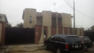 3 bedroom Flat / Apartment for sale off Oregun road Oregun Ikeja Lagos