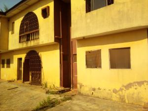 Blocks of Flats House for sale baruwa ipaja Lagos. Baruwa Ipaja Lagos