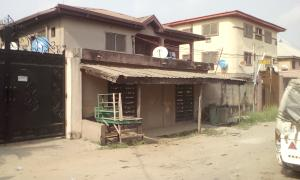3 bedroom Flat / Apartment for sale park view estate  Ago palace Okota Lagos