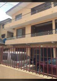 3 bedroom Blocks of Flats House for sale community street Akoka Yaba Lagos