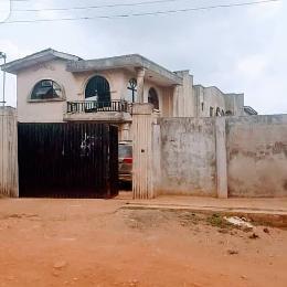3 bedroom Blocks of Flats House for sale Akute Yakoyo/Alagbole Ojodu Lagos