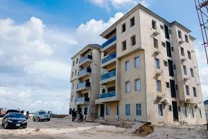 3 bedroom Flat / Apartment for sale Megamound Estate Ikota Lekki Lagos