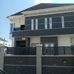 Detached Duplex House for sale Bera estate, Chevron drive, Lekki, Lagos chevron Lekki Lagos