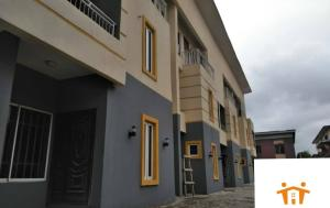 4 bedroom Terraced Duplex House for sale Ikeja Lagos