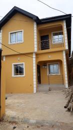 Detached Duplex House for sale BEACH LAND ESTATE/JOURNALIST ESTATE AREPO. OGUN STATE Arepo Ogun