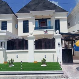 Detached Duplex House for sale Bera Estate lekki chevron Lekki Lagos