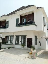 Semi Detached Duplex House for sale Ikota Lekki Lagos