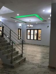 Detached Duplex House for sale omole pH 2 Omole phase 2 Ojodu Lagos