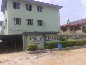 School Commercial Property for sale Akowonjo Akowonjo Alimosho Lagos