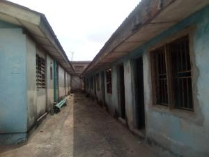 Detached Bungalow House for sale Tajubello  Agege Lagos