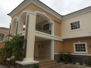 4 bedroom Detached Duplex House for sale Gwarinpa estate Abuja Nigeria  Gwarinpa Abuja