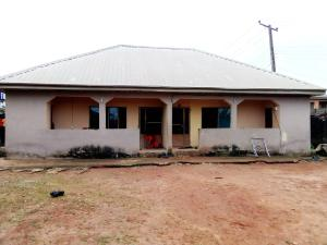 Detached Bungalow House for sale idera estate off Ashipa road by Makinde bus stop, Ayobo Legos Ayobo Ipaja Lagos