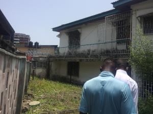 Detached Duplex House for sale Waziri Ibrahim Kofo Abayomi Victoria Island Lagos