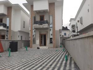 5 bedroom Detached Duplex House for sale Osapa London,  Lekki Lagos Osapa london Lekki Lagos