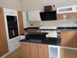 5 bedroom Detached Duplex House for sale Osapa behind shoprite lekki  Osapa london Lekki Lagos