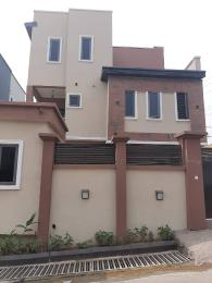 Detached Duplex House for sale Magodo SHANGISHA Magodo GRA Phase 2 Kosofe/Ikosi Lagos