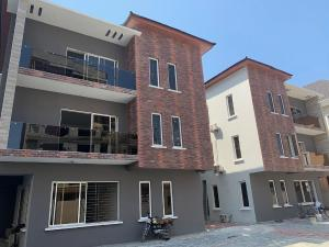 Blocks of Flats House for sale Lawani Oduloye Street, Oniru. ONIRU Victoria Island Lagos