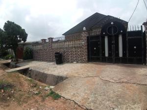 4 bedroom Detached Bungalow House for sale Shagari Estate Egbeda Egbeda Alimosho Lagos