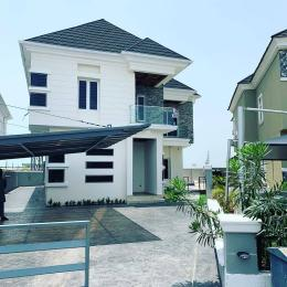5 bedroom Detached Duplex House for sale Lekki County Homes Lekki Lagos