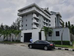 Blocks of Flats House for sale BANANA  ISLAND Banana Island Ikoyi Lagos