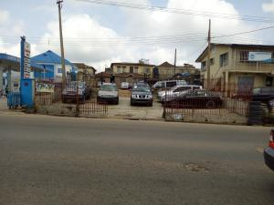 Office Space Commercial Property for sale Odo-ona Apata Road Odo ona Ibadan Oyo