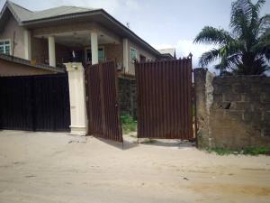 House for sale Idi Agben Sangotedo Ajah Lagos