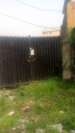 Residential Land Land for sale bornu way off herbert macclley  Sabo Yaba Lagos