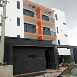 Blocks of Flats House for sale Ikate Lekki Lagos