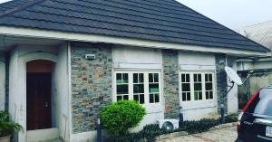 4 bedroom Detached Bungalow House for sale New Road Off Ada-george Port Harcourt Rivers state Nigeria Ada George Port Harcourt Rivers