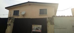 Semi Detached Duplex House for sale Bode Thomas Surulere Lagos