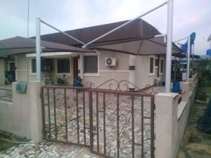 3 bedroom Terraced Bungalow House for sale Union Bank Estate  Satellite Town Amuwo Odofin Lagos