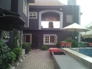 Hotel/Guest House Commercial Property for sale  off Chief Collins Street, Lekki Phase 1,  Lekki Phase 1 Lekki Lagos
