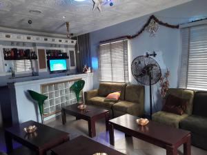 Hotel/Guest House Commercial Property for sale Egbeda Alimosho Lagos