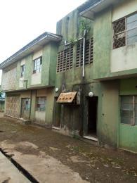 3 bedroom Blocks of Flats House for sale Ajiwon Yakoyo/Alagbole Ojodu Lagos